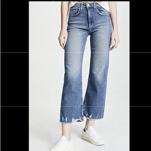 New with Tags McGuire Bruni Jeans.